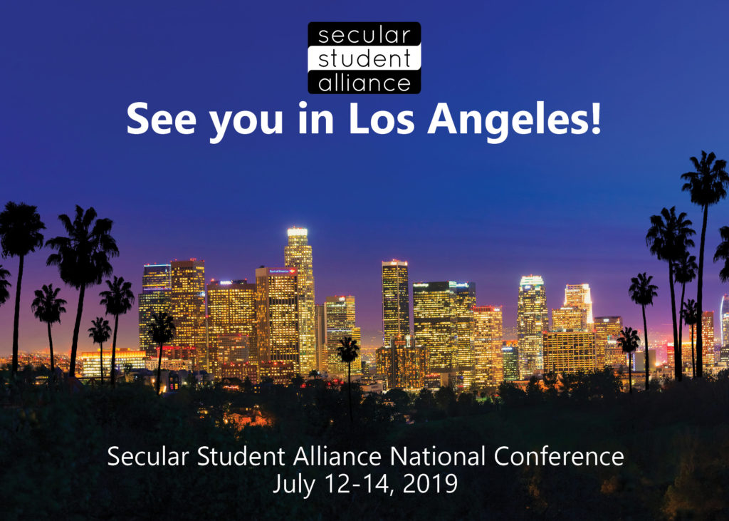 SSA conference 2019 save the date