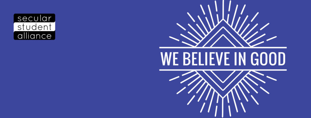 Believe Blue - Facebook Cover Image 2018