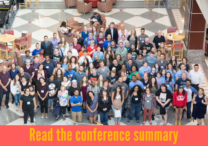Read the conference summary