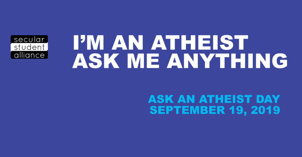 Ask Atheist Facebook Group Cover Image Sept2019