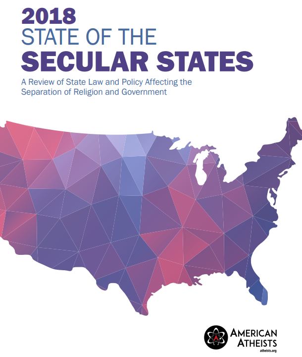 State of the Secular States