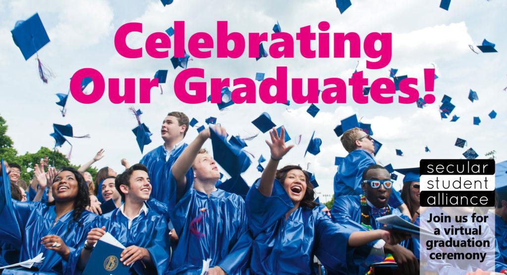 virtual graduation one