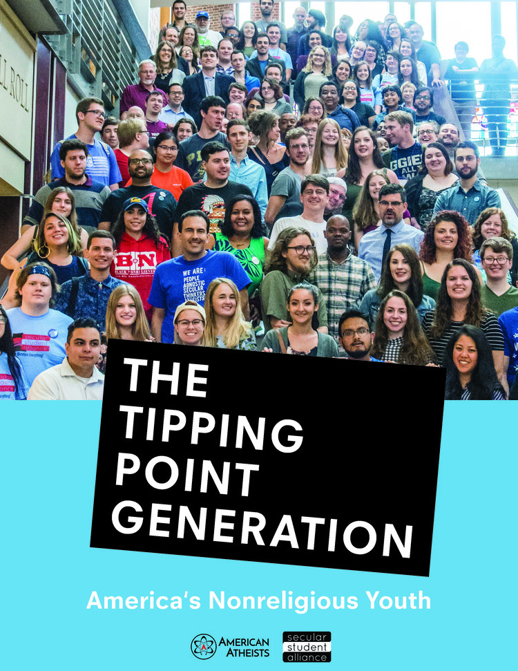 Tipping Point Report