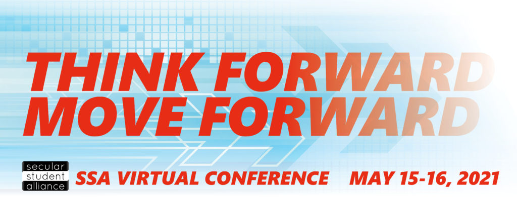 SSAcon 2021 TFMF masthead